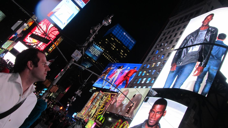 RikOlthof_TimesSquare_New_York